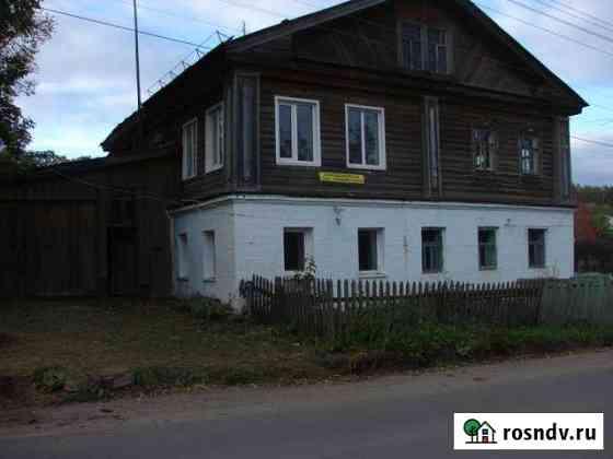 Дом 121 м² на участке 10 сот. Слободской