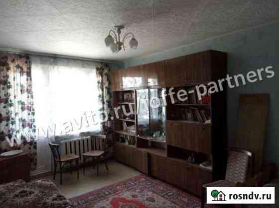 1-комнатная квартира, 33 м², 4/5 эт. Андреево