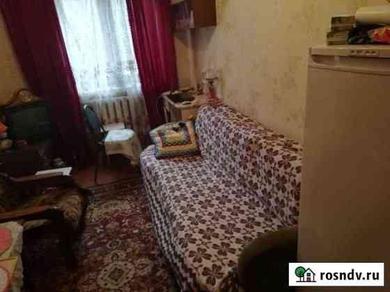 Комната 14 м² в 2-ком. кв., 1/5 эт. Фрязино