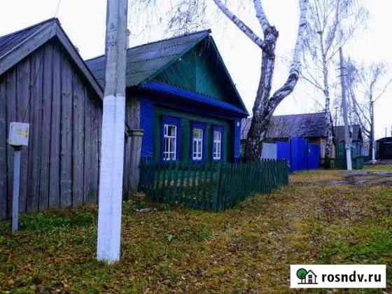Дом 47 м² на участке 8 сот. Мамадыш