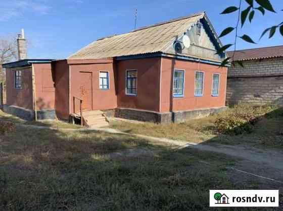 Дом 60 м² на участке 6 сот. Орск