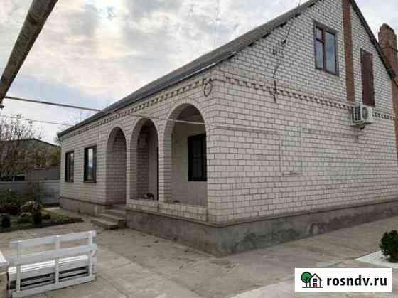 Дом 120 м² на участке 10 сот. Тбилисская