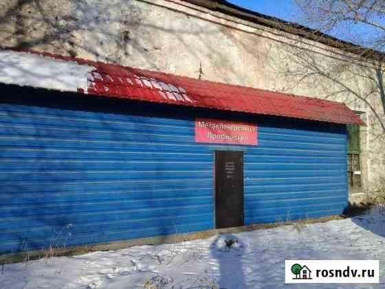 Производственное помещение, 333 кв.м. Черногорск