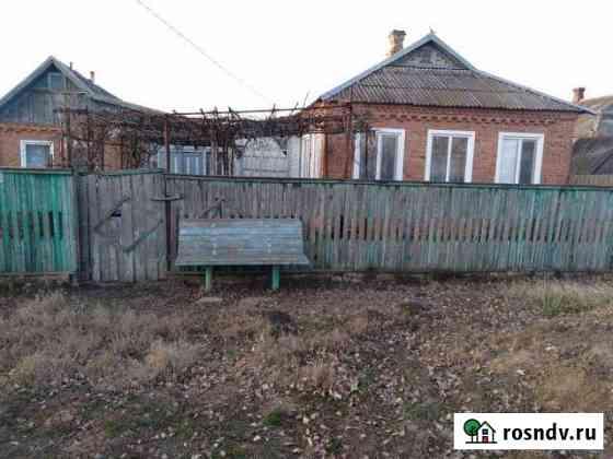 Дом 50 м² на участке 15 сот. Ивановская