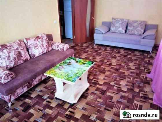 1-комнатная квартира, 30 м², 2/4 эт. Лесной