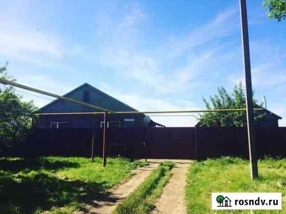 Дом 108 м² на участке 25 сот. Павловская