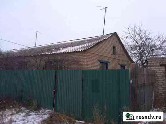 Дом 65 м² на участке 6 сот. Большая Черниговка