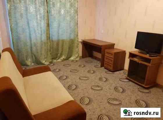 1-комнатная квартира, 38 м², 5/5 эт. Оленегорск