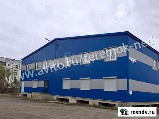 Продам офисное помещение, 1478 кв.м. Северодвинск