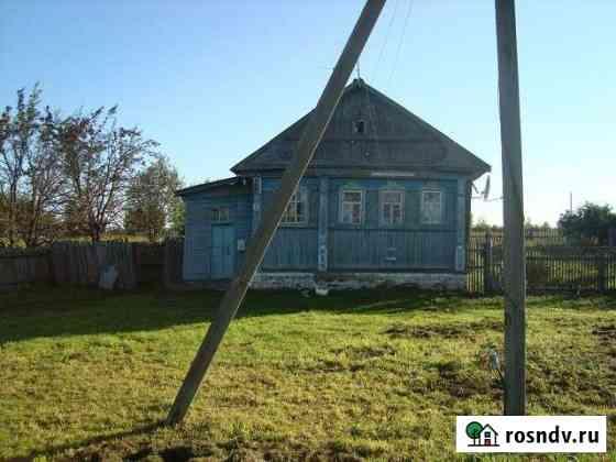 Дом 36.7 м² на участке 30 сот. Суздаль