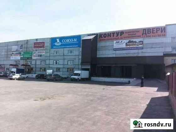 Помещение свободного назначения, 750 кв.м. Ульяновск