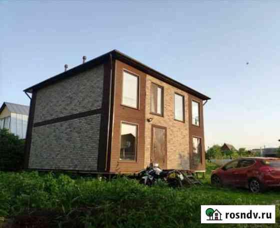 Дом 150 м² на участке 6 сот. Красково