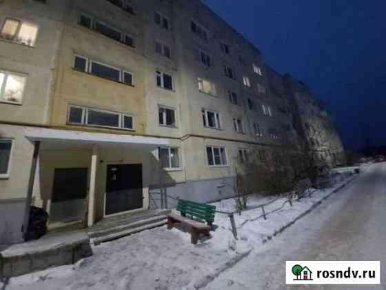 3-комнатная квартира, 62.4 м², 2/5 эт. Верх-Нейвинский