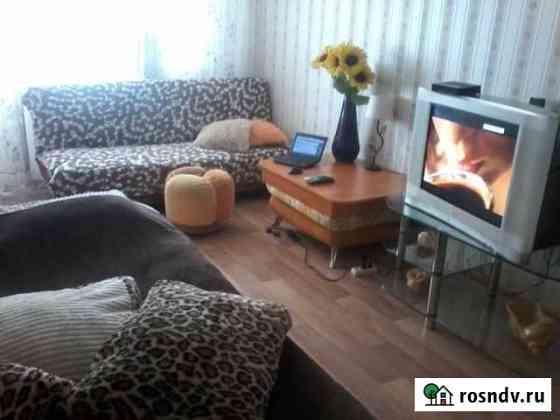 1-комнатная квартира, 36 м², 1/5 эт. Сортавала