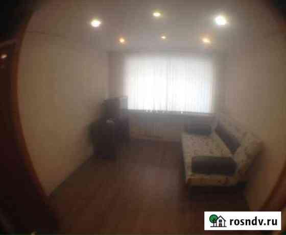 Комната 13 м² в 5-ком. кв., 1/4 эт. Комсомольск-на-Амуре