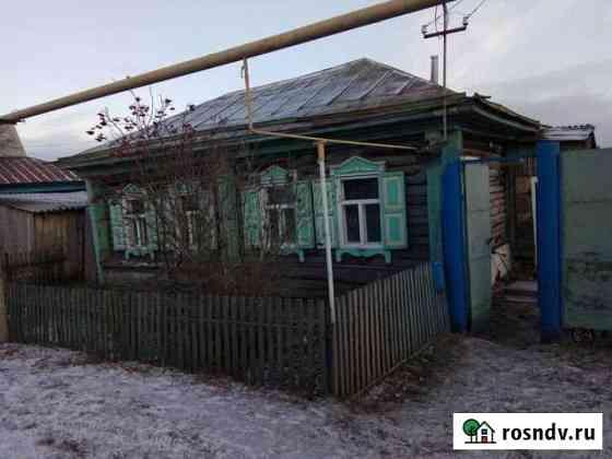 Дом 30 м² на участке 10 сот. Куйбышев