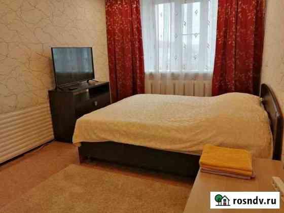 1-комнатная квартира, 34 м², 3/9 эт. Усинск