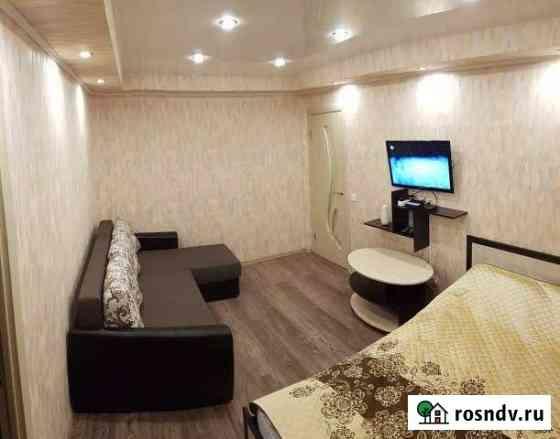 2-комнатная квартира, 42 м², 5/5 эт. Кировск