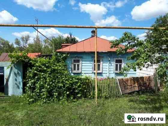 Дом 33.7 м² на участке 16 сот. Бирюч