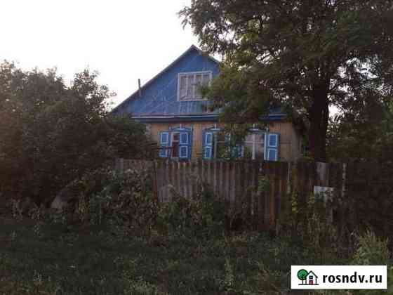 Дом 100 м² на участке 40 сот. Ольховатка