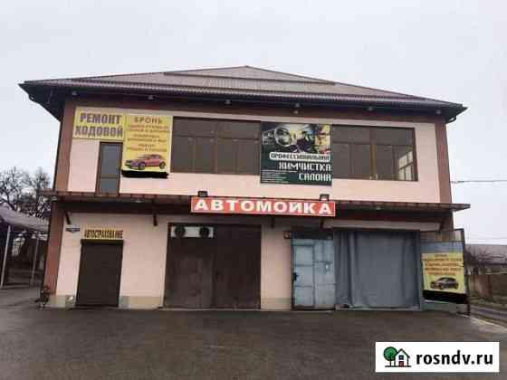 Сдаётся в аренду второй этаж Георгиевск