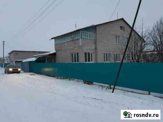 Таунхаус 123 м² на участке 25 сот. Карабаш