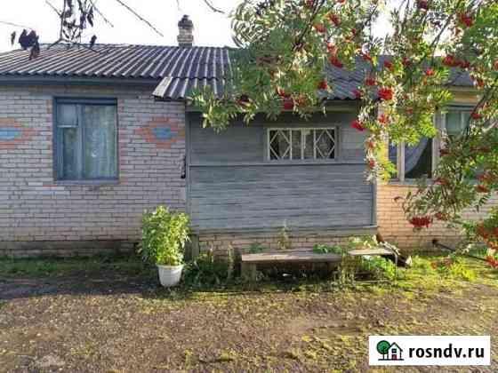 Дом 62 м² на участке 24 сот. Боровичи
