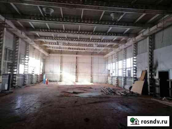 Производственное помещение, 500 кв.м. Чита
