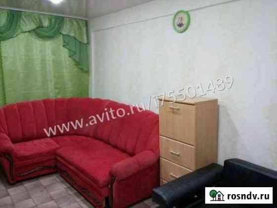 1-комнатная квартира, 33 м², 4/5 эт. Усинск