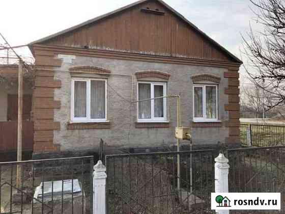 Дом 68 м² на участке 8 сот. Щёлкино