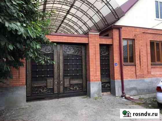 Дом 200 м² на участке 6.5 сот. Моздок