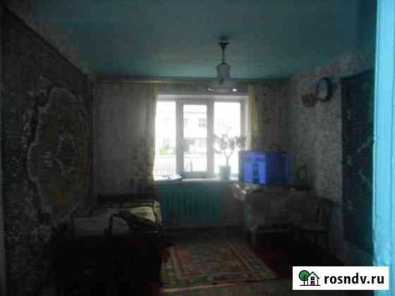 1-комнатная квартира, 29 м², 1/2 эт. Сибирский