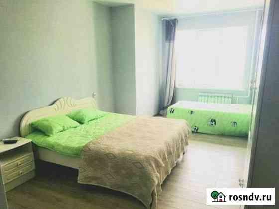 1-комнатная квартира, 42 м², 10/15 эт. Якутск