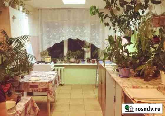 Комната 18 м² в > 9-ком. кв., 5/5 эт. Калуга
