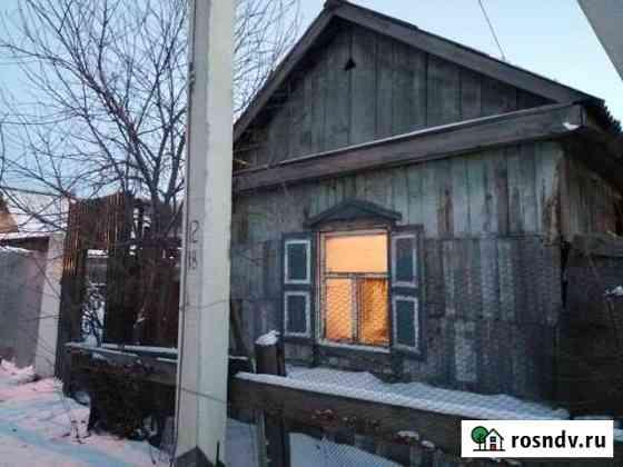 Дом 24 м² на участке 5 сот. Иркутск