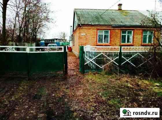 Дом 80 м² на участке 20 сот. Азов