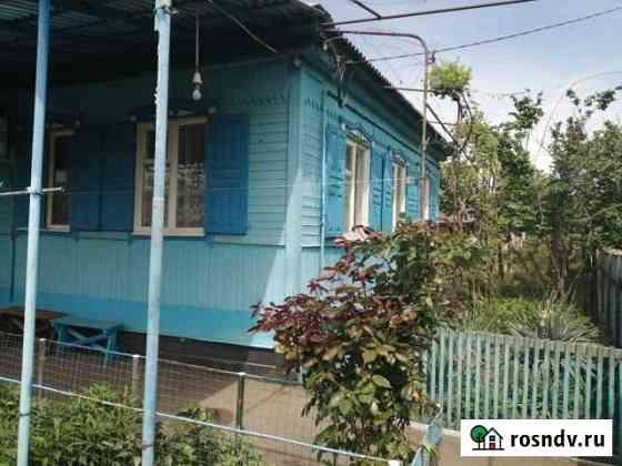 Дом 78 м² на участке 10 сот. Гиагинская