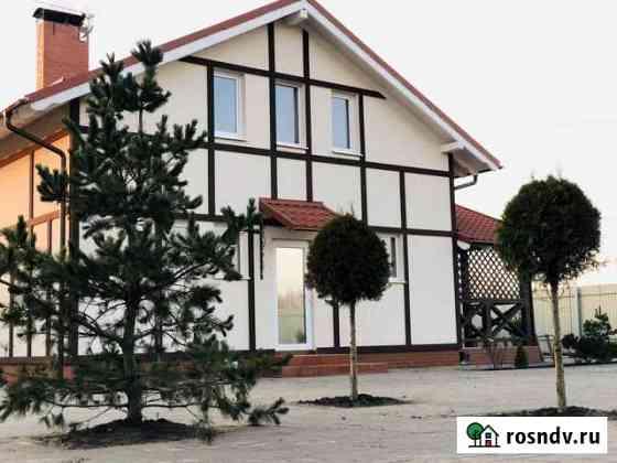 Дом 100 м² на участке 20 сот. Зеленоградск