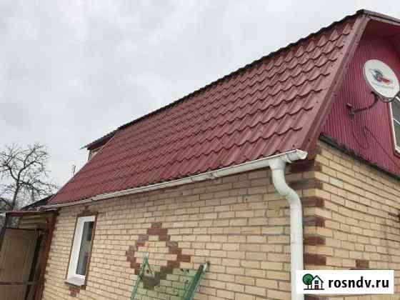Дом 78 м² на участке 6 сот. Шатурторф