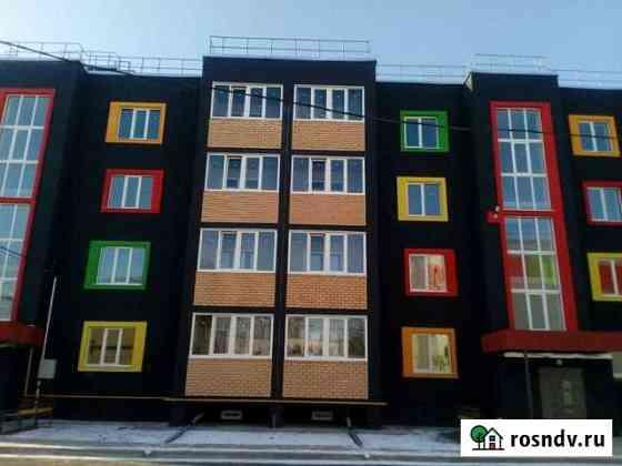 2-комнатная квартира, 60 м², 2/4 эт. Соль-Илецк