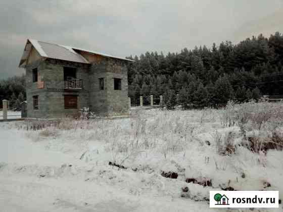 Дом 105 м² на участке 15 сот. Белоярский