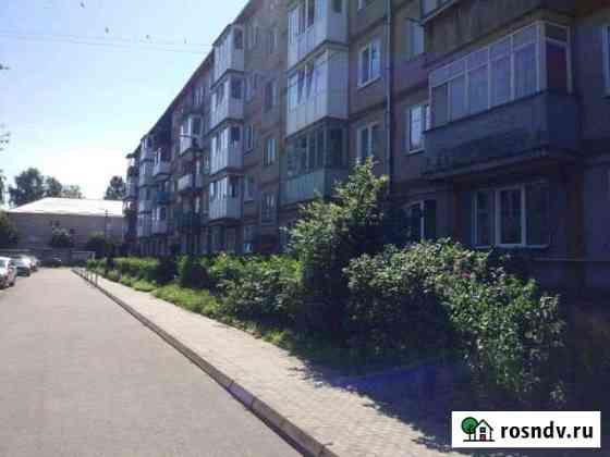 3-комнатная квартира, 58 м², 1/5 эт. Пионерский