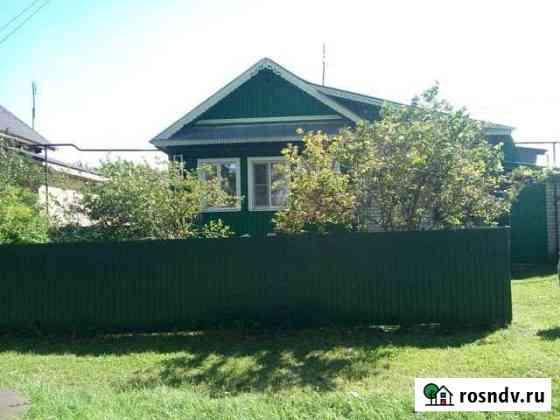 Дом 53.2 м² на участке 6 сот. Кулебаки