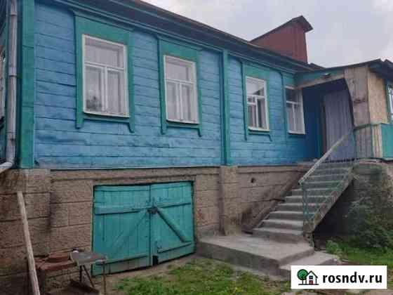 Дом 90 м² на участке 6 сот. Калач