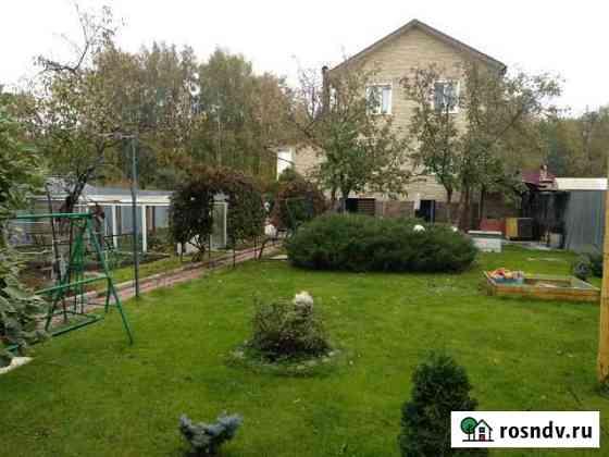 Дом 189.7 м² на участке 7.8 сот. Электроугли