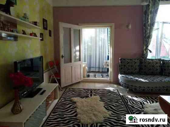 1-комнатная квартира, 38 м², 2/2 эт. Зеленоградск