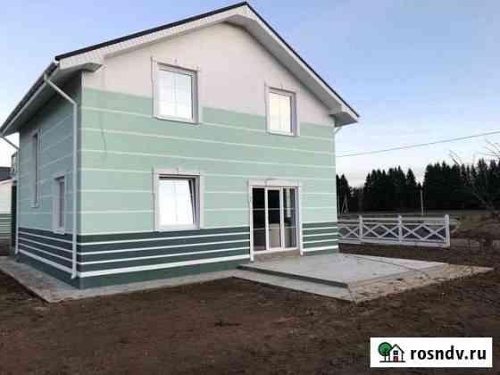 Коттедж 146 м² на участке 11.5 сот. Боровск