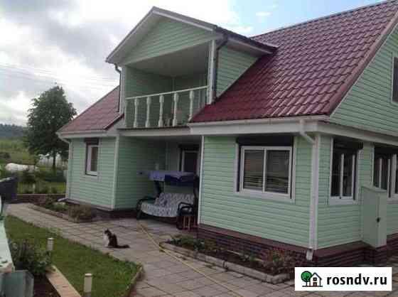 Дом 93.3 м² на участке 40 сот. Малая Вишера