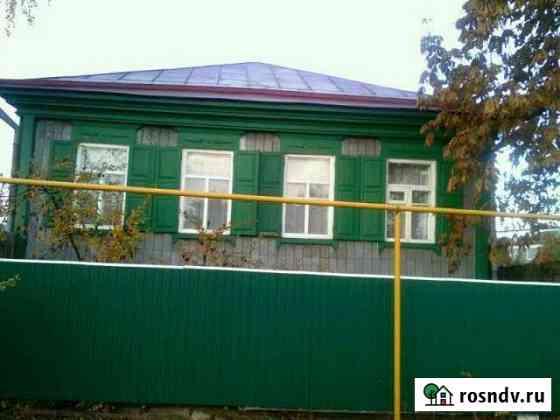 Дом 140 м² на участке 7 сот. Калач