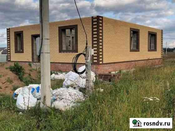 Коттедж 120 м² на участке 15 сот. Кушнаренково